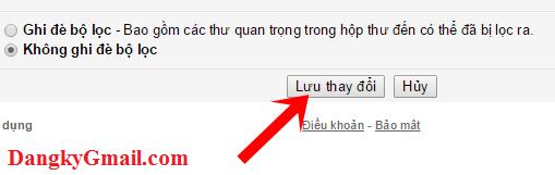 Cách xóa bỏ tab Xã hội & Quảng cáo trong hộp thư đến Gmail