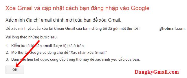 Hướng dẫn cách xóa tài khoản Gmail nhanh nhất