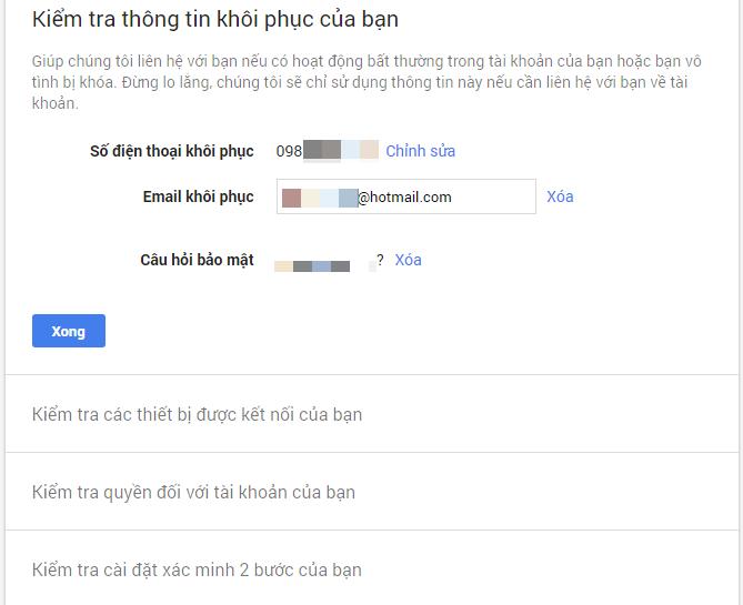 Cách nhận 2 GB dung lượng lưu trữ miễn phí từ Google